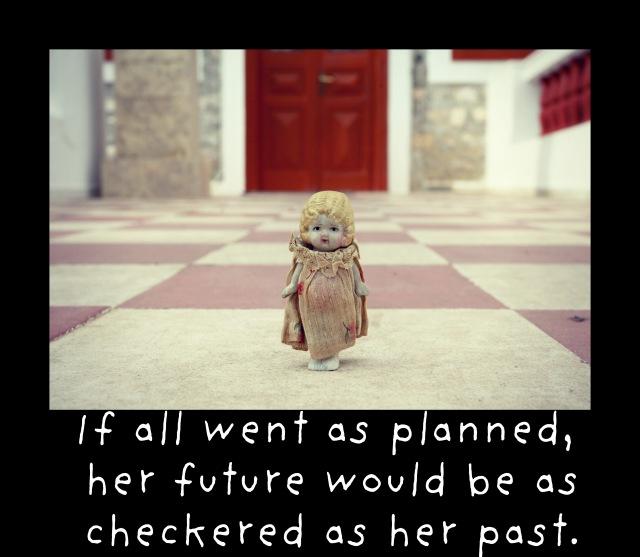 checkered past future