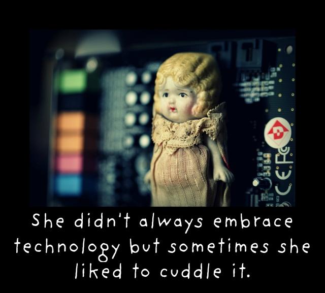 cuddle technology