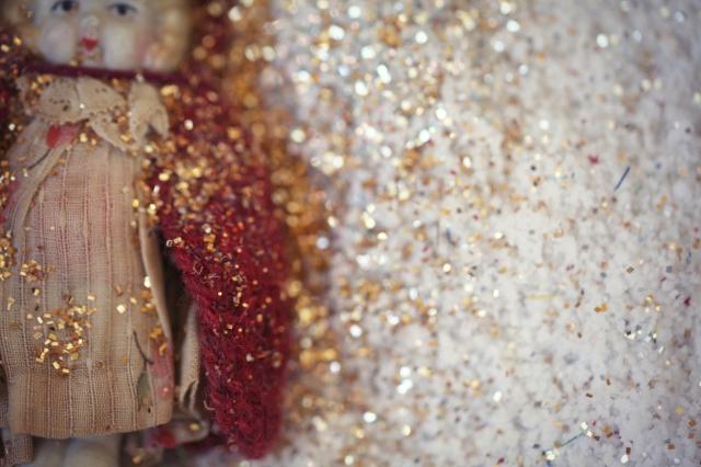 Glitter claudia b 2