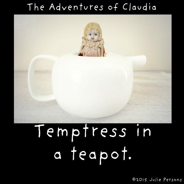 temptress teapot instagram