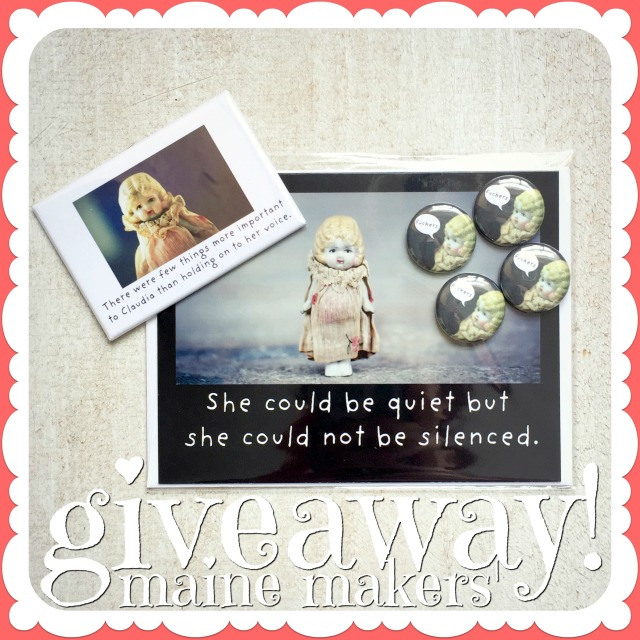 claudia-giveaway-maine-makers-giveaway-february-2017