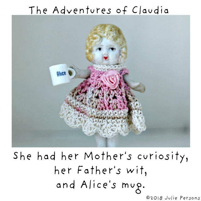 Claudia Alice Mug 2018 mothers curiosity fathers wit square instagram